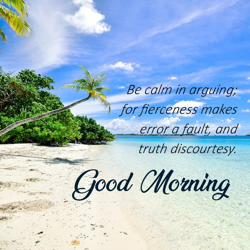 wishes about calmness