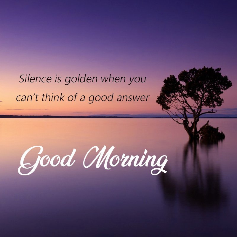 wishes about silence
