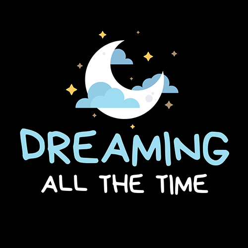 dreaming-all-the-time